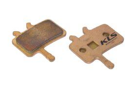 Disk pločice KLS D-02S