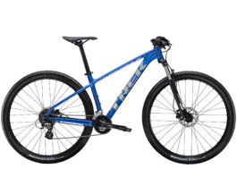 MARLIN 6 Alpine Blue 2020