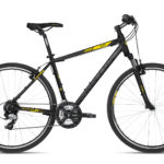 CLIFF 30 Black Yellow  28″