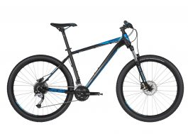 SPIDER 50 Black Blue 27.5″