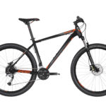 SPIDER 50 Black Orange 27.5″