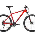 SPIDER 30 Red 27.5″