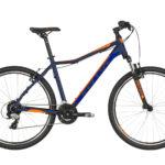 Vanity 20 Neon Orange Blue 27.5″