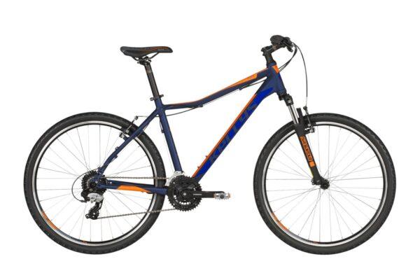 "Vanity 20 Neon Orange Blue 27.5"""
