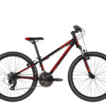 KITER 50 Black Red 24″