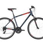 CLIFF 30 Blue Red 28″