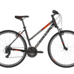 CLEA 10 Black Red 28″