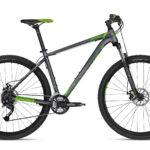 SPIDER 10 Green 29″