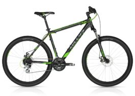 VIPER 30 Black Green 27.5″