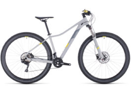 CUBE ACCESS WS RACE GREY'N'LIME 2020