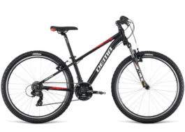 DEMA RACER 26 BLACK-RED