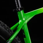 CUBE REACTION RACE GREEN'N'BLACK 2020