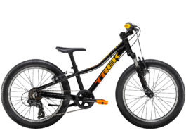 Precaliber 20 7-speed Boy's 2020 Black