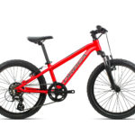 ORBEA MX 20 XC RED/BLACK 2020
